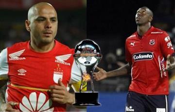 Copa Sudamericana: Santa Fe se enfrentaría al DIM en Cuartos de Final
