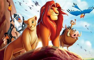 El Rey León: Disney regresará con una versión de carne y hueso