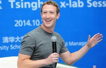 Facebook at work llega en octubre
