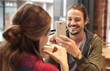 LG trae a Colombia dos móviles con tres cámaras