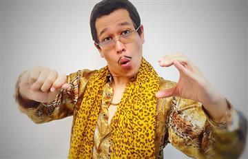 'Pineapple Pen' es la canción que destrona al 'Gangnam Style'