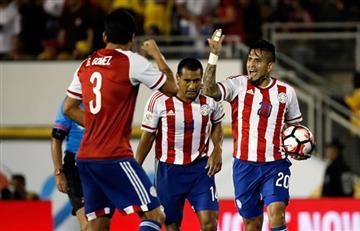 Paraguay ya tiene sus convocados para el partido con Colombia