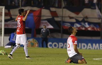 Copa Sudameriacana: la mala suerte de los campeones en Octavos