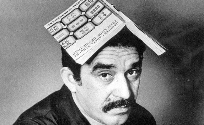 Gabriel García Márquez: Diez frases para no olvidar del nobel