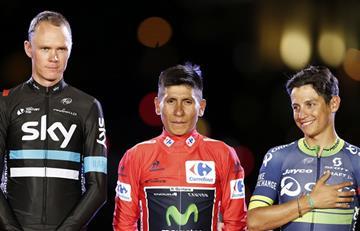 Nairo, Froome y los mejores por fin estarán en Colombia