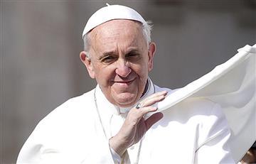 Papa Francisco agradece a Santos por su apuesta por la paz