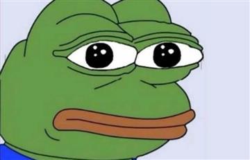 Pepe la Rana es declarado como símbolo de odio