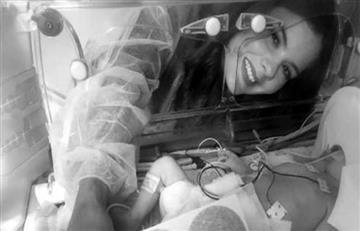 Wisin: muere la pequeña hija del reguetonero