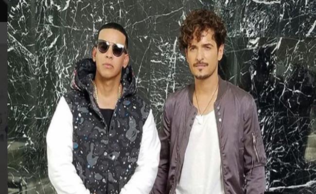 """Tommy Torres y Daddy Yankee estrenan """"Tú y yo"""""""