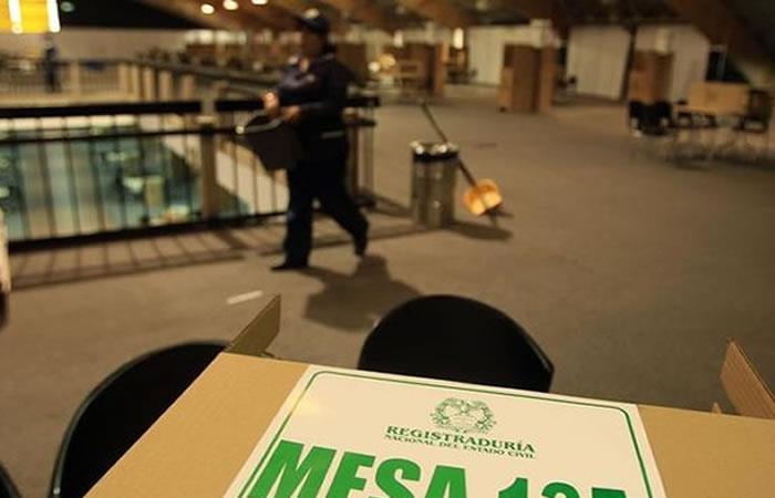 Plebiscito: Fiscalía ya recibió denuncias por delitos electorales