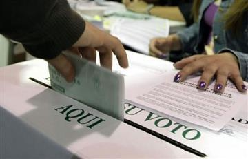 Plebiscito: Así transcurre la jornada de votaciones en el Meta