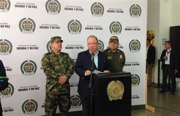 Plebiscito: Confirman explosión en puesto de votación en el Guaviare