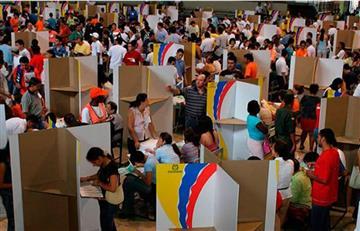 Plebiscito: Consejo Electoral no ampliará la jornada de votación