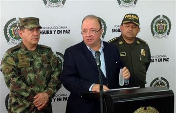Plebiscito: Desde Medellín realizaron ataques a la página de la Registraduría