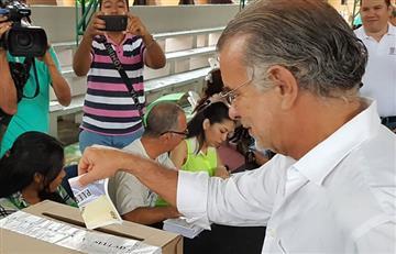 Plebiscito: Gobernadores de la Zona Caribe solicitan dos horas más de votación
