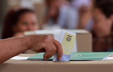 Plebiscito: Las denuncias por compra de votos por el 'Sí'
