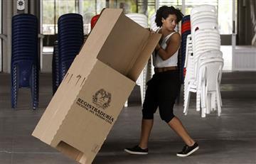 Plebiscito: Lo que usted no ha visto de las votaciones