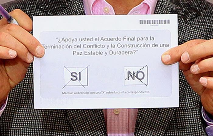 Plebiscito: ¿Qué pasa si gana el voto nulo?