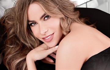 Sofía Vergara sorprende con su cambio look