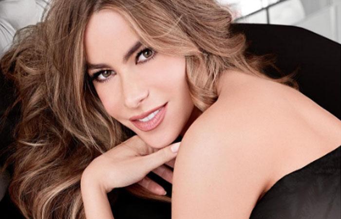 Sofía sorprende con su nuevo look. Foto: Instagram