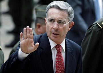 """Álvaro Uribe: """"Queremos un Gran Pacto Nacional"""" por la paz"""