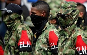 """El ELN invita a los colombianos a """"continuar luchando"""" por la paz"""
