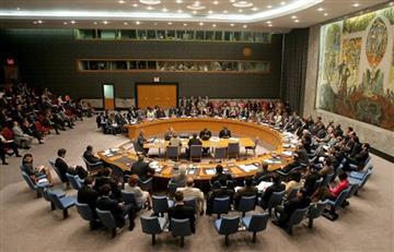 ONU pide a Colombia no desfallecer en la búsqueda de la paz