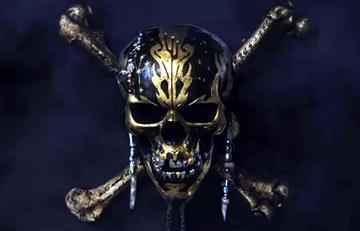Piratas del caribe 5: Javier Bardem sorprende en el primer adelanto