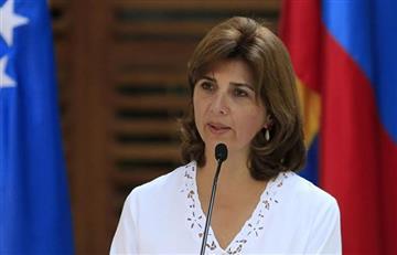 Canciller: Renegociar el acuerdo depende de las Farc