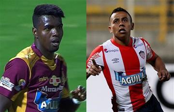 Copa Águila: Junior visita a Tolima en la semifinal