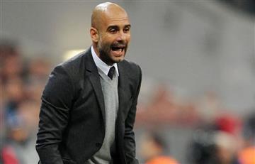 Pep Guardiola corta el internet a jugadores del Manchester City