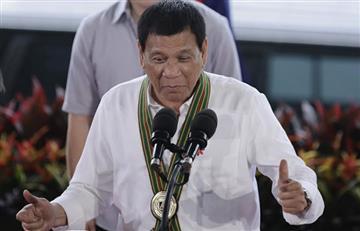 "Duterte: Barack Obama ""puede irse al infierno"""