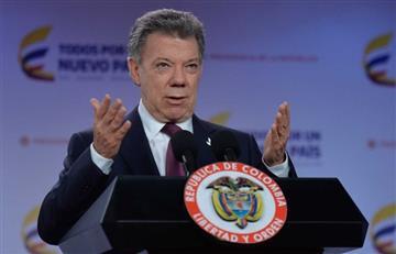 Santos abre el diálogo con el 'uribismo'