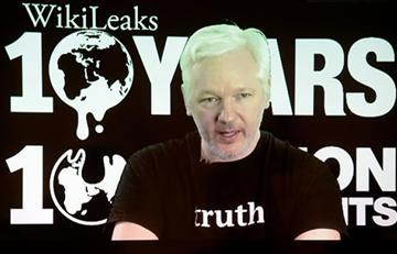 WikiLeaks publicará información que compromete las elecciones de EE.UU.