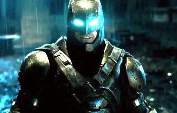 Batman: Ben Affleck revela en nuevo título de la película