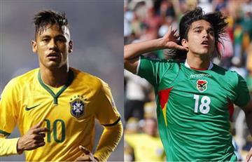 Brasil vs Bolivia: Previa, datos y alineaciones