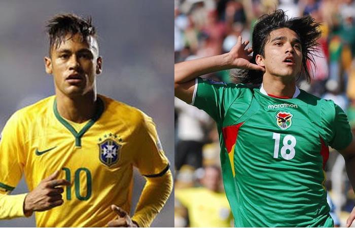 Brasil vs Bolivia: Previa-alineaciones