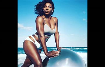 Instagram: Serena Williams es sensación con su baile de merengue