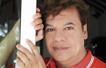 Juan Gabriel: Revelan video íntimo del cantante