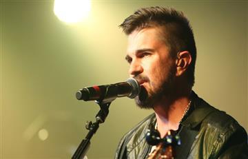 """Juanes llegará con un nivel de cumbia llamado """"Fuego"""""""