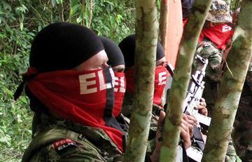 Nuevo ataque terrorista a Caño Limón Coveñas