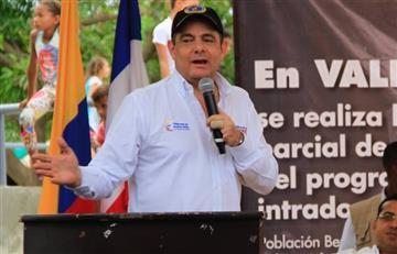 Partido de Vargas Lleras pidió nuevo ministro del Interior