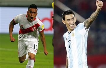 Perú vs Argentina: hora y transmisión
