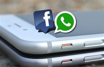 Facebook sigue en problemas con WhatsApp por políticas de privacidad