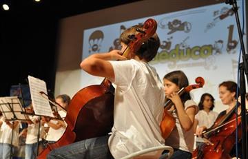 Becas de música para colombianos en la universidad de Berklee
