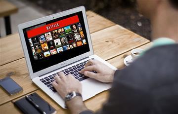 Netflix: Correo electrónico roba claves