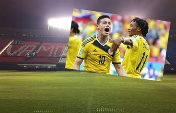 Selección Colombia: esto prepara Paraguay para intimidar a la 'tricolor'