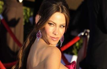 Sofía Vergara: 250 mil de dólares por cada episodio de Modern Family