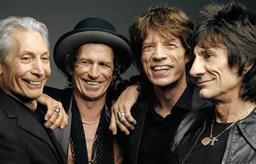 The Rolling Stones tendrá nuevo disco en Diciembre