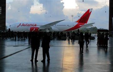 Avianca canceló sus vuelos a La Florida, EE.UU.